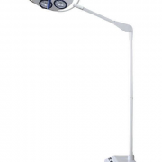Scialytique mobile LED
